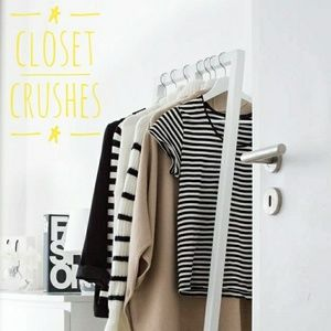 My Closet Crushes! Check them out.